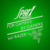 Sparx - For Gamers, By Gamers (W/ Razer™)