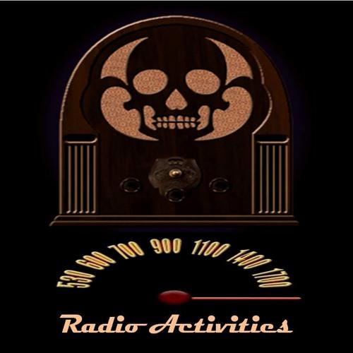 'Radio Activities' - February 24, 2014