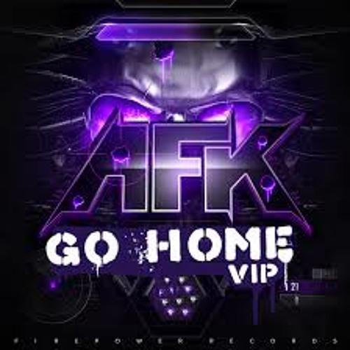 Spenca & AFK - Go Home VIP (MoguerBreakzZ Edit)