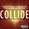 Laidback Luke & Project 46 ft. Collin McLoughlin - Collide (Marc Benjamin Remix)