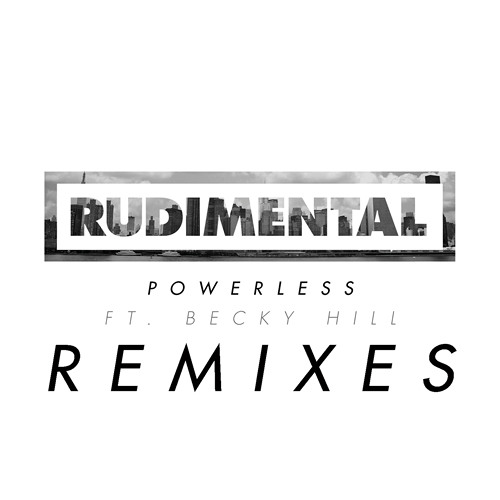 Powerless (MK Remix)