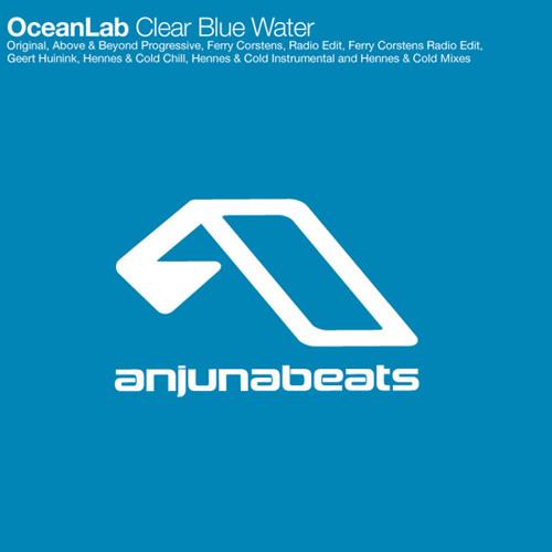 OceanLab feat. Justine Suissa - Clear Blue Water (Ferry Corsten Remix)