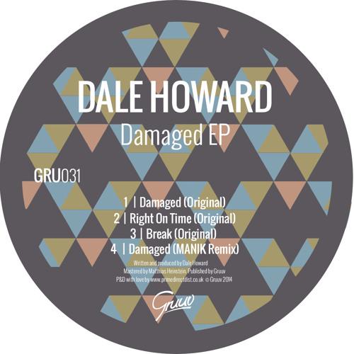Dale Howard - Break (original)