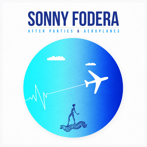 Sonny Fodera & Harvard Bass - On Track OUT NOW