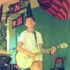 Amirul Anshar-Cinta Terbaik(cover gitar solo) at Pekanbaru-Indonesia