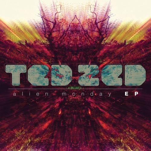 Alien Monday EP