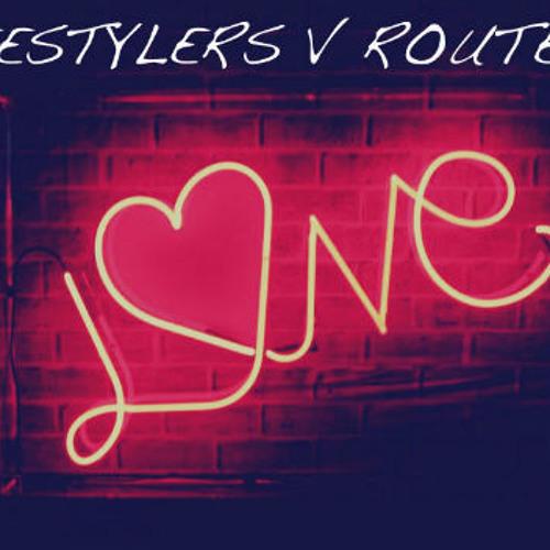My Love (Freestylers Refix)