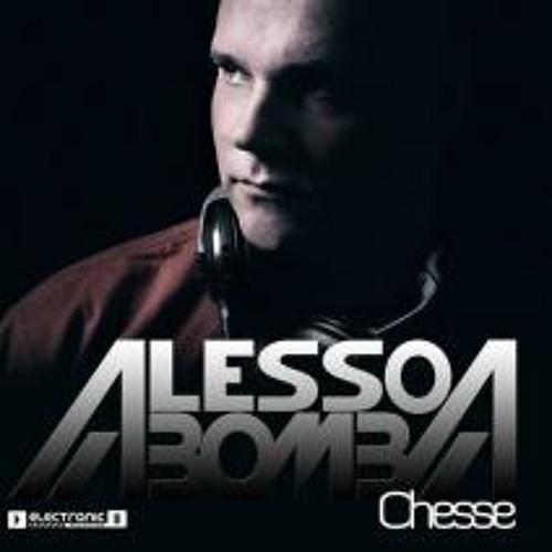 Alesso Bomba - Chesse (CJ Stone Mix) snippet