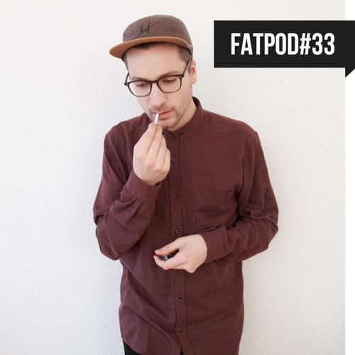 FATPOD-33 - Jesper Ryom