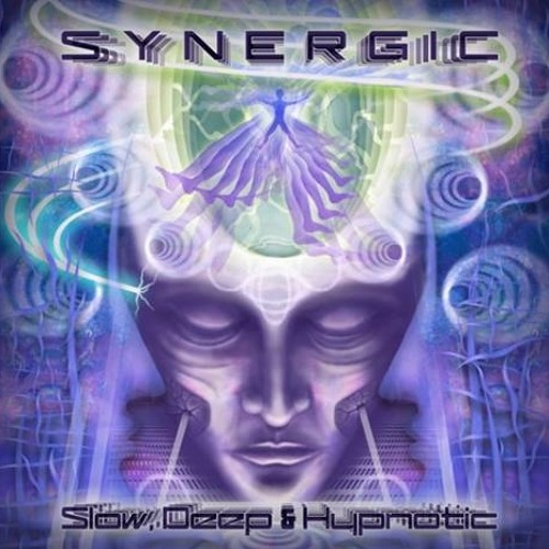 03 - Synergic - Be Water