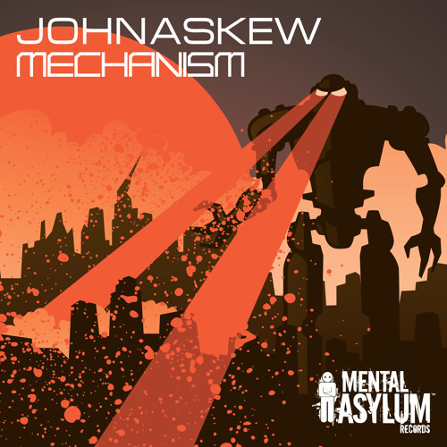 JOHN ASKEW - MECHANISM