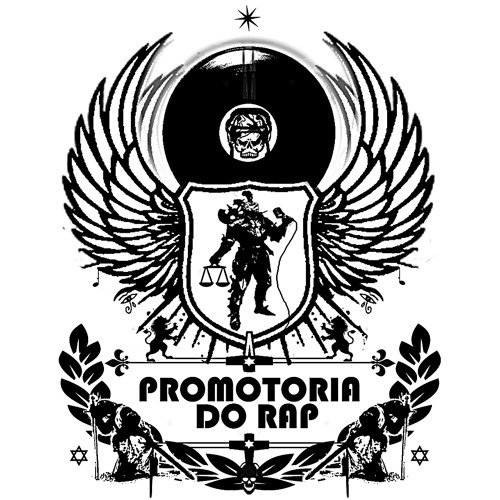 Promotoria Do Rap feat. Mc K - Rio Abaixo