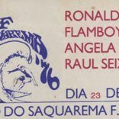 Saquarema 1976 (Backstage)***