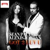 Sean Paul ft. Alexis Jordan - Got 2 Luv U (A.Lancha Viens Danser Piano Remix)