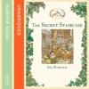 The Secret Staircase, By Jill Barklem, Illustrated by Jill Barklem