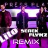 Press Play - Love Audio Vs (Dj Robinho DJesus - Dj Nando Pro)