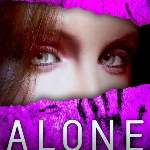Weekend Pick Me Up -- Alone By Kendra Elliot