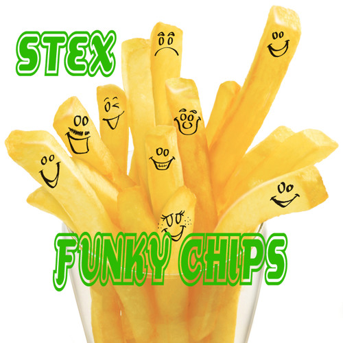 Stex - Funky Chips - Freedownload 320