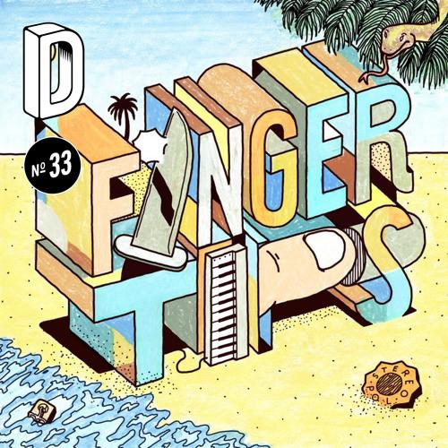 Stereopol - Fingertips (DC#33)