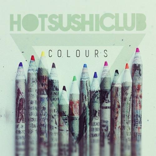 Hot Sushi Club - Colours