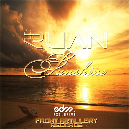 Sunshine  by Ruan - EDM.com Exclusive