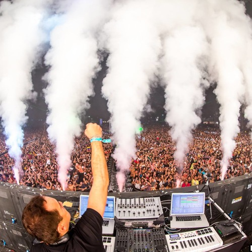 Paul van Dyk Live @ Ultra Music Festival Buenos Aires 2014