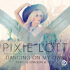 Pixie Lott - Dancing on My Own (Vocal by Rida)