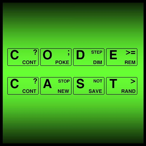 CODECAST 140226 with PFIRTER (recorded live at CODE 16.11.2013)
