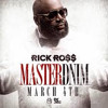 Rick Ross ft. French Montana - Nobody (Mastermind)