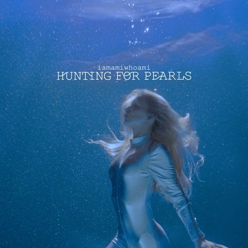 iamamiwhoami - hunting for pearls
