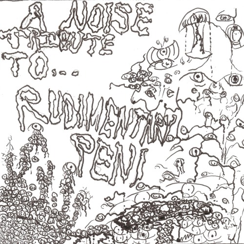 A Noise Tribute to Rudimentary Peni