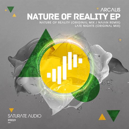 Nature Of Reality (Original Mix)