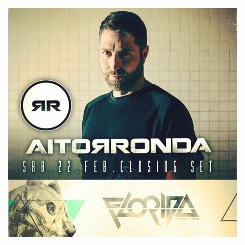 Aitor Ronda @ Florida 135, Fraga - Spain ( 22-02-2014 ) Closing Set