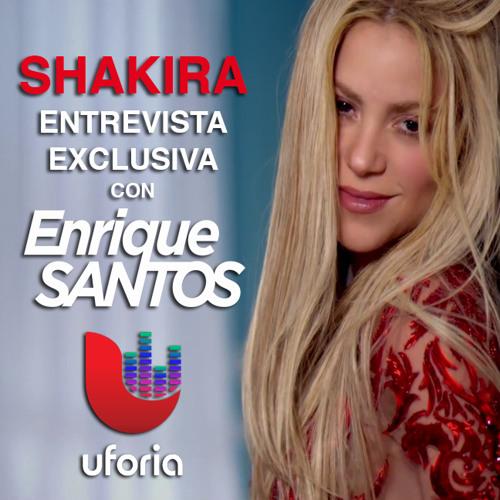 Posible colaboración entre Shakira y Miley Cyrus