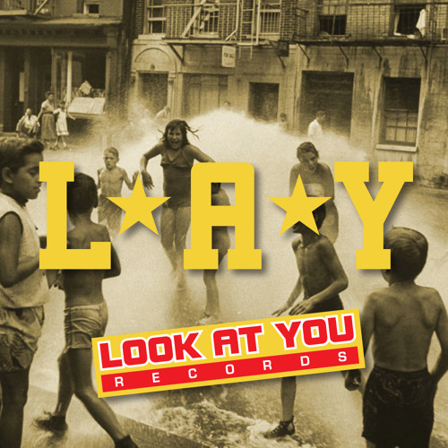 Refugees Of Love (Feat. Rainy Payne) [LOOK AT YOU]