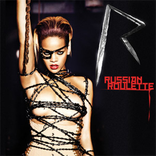 Rihanna - Russian Roulette (Low Pro Remix)