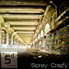 5 and Dime Recordings - Spray Crazy - 5D029 - Out now on Beatport