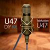 U47 DIY Kit - Microphone 2