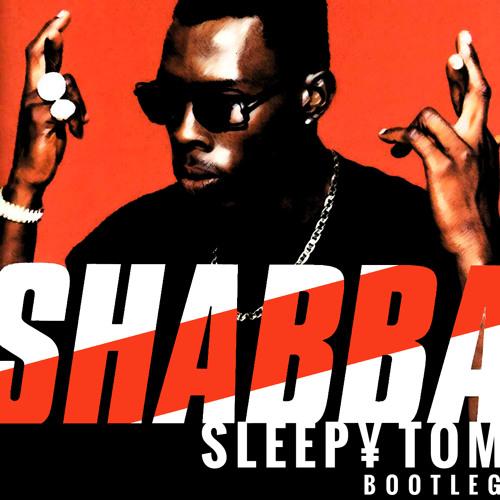 A$AP Ferg - Shabba (Sleepy Tom Bootleg)