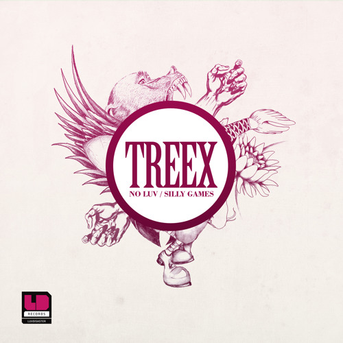 Treex - Silly Games (Orig Mix) - LUV074