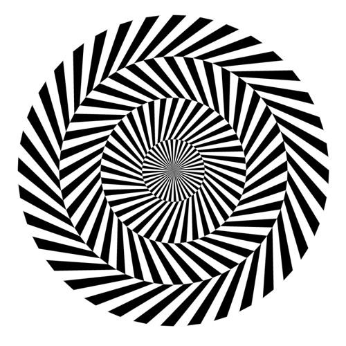 Vortex of entropy - Circular
