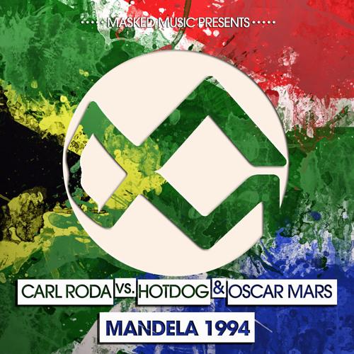 Mandela 1994 (Original Mix Snippet)