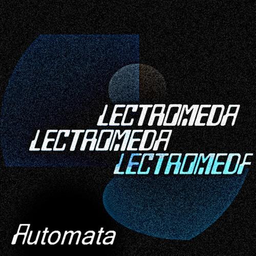 Lectromeda - Revolution