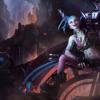 League of Legends - Jinx Intro