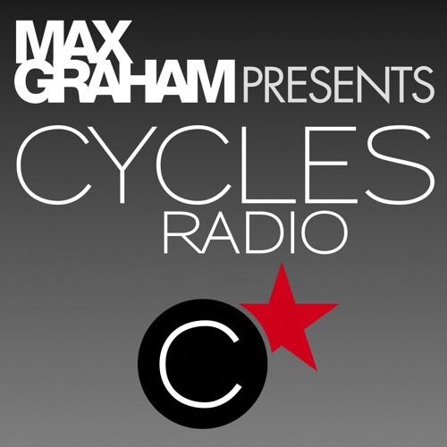 Max Graham @CyclesRadio 149