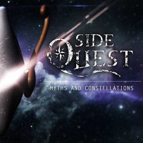 SideQuest - Myths And Constellations - All Songs Samples
