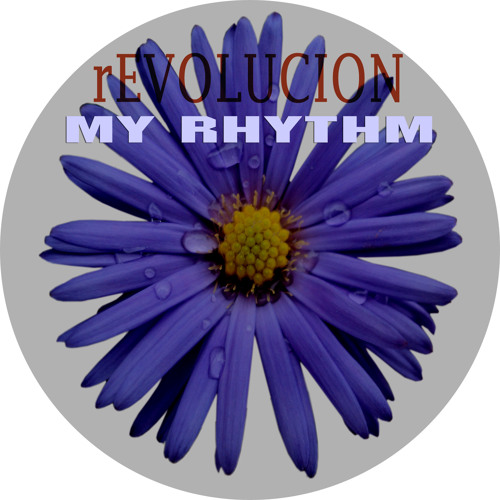REVOLUCION - My Rhythm(Cut) In Stores Now