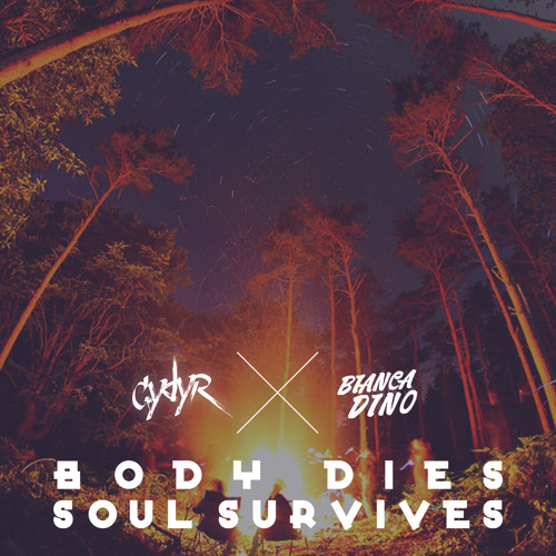 Gydyr - Body Dies Soul Survives Ft. Bianca Dino ( Breaks Rerub ) **FreeDownload