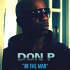 Im The Man - Aloe Blacc + Don P (P-Mix)