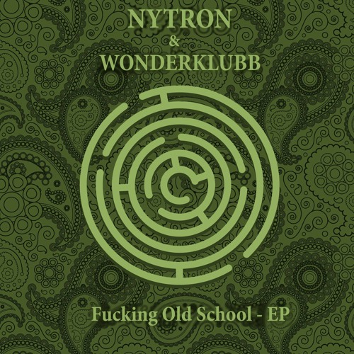 Nytron - Trigger Man  _Original_Mix_MAZE Records OUT NOW ON BEATPORT